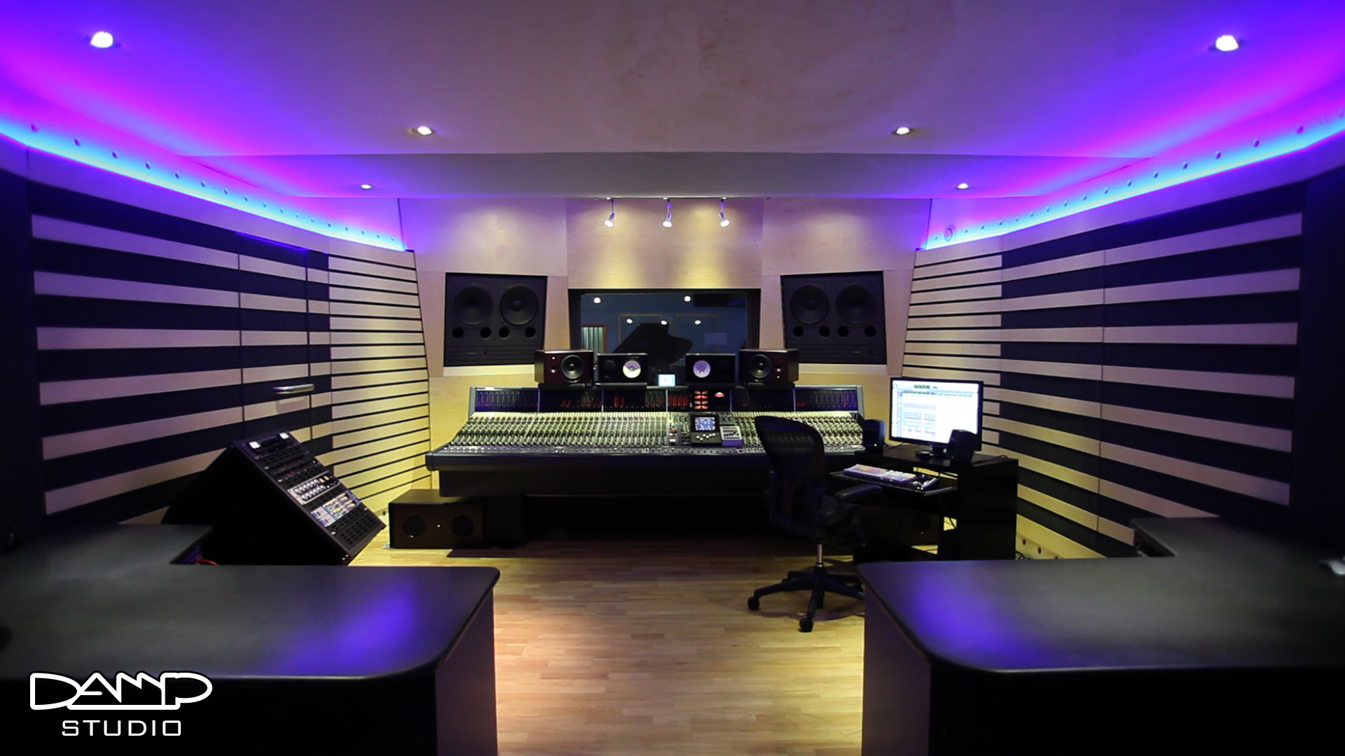 Rates & Prices, Damp Studio - Recording Studio Switzerland